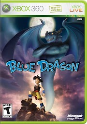 Blue Dragon demo hits E3 Live