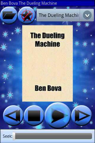 Dream Player Audiobook Player