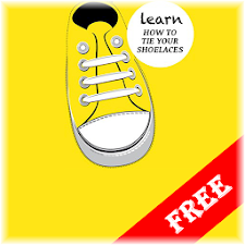 Tie Your Shoelaces HD Free