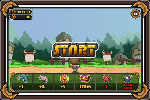 Cat War2 - screenshot