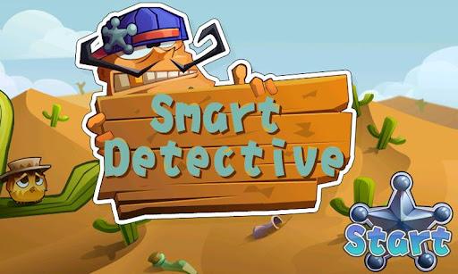 Smart detective