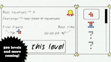 Screenshot of Doodle Reverse Free