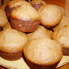Absolutely Delicious Bran Muffins