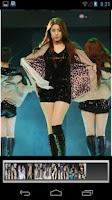 Screenshot of T-ara Jiyeon Photo (Free)