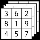 Sudoku Solver Multi Solutions APK Descargar