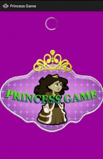 Find Princess Game - screenshot
