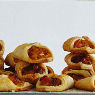 Polish Apricot-Filled Cookies