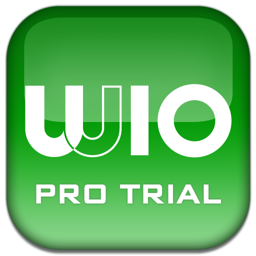 """W10天地鍵盤Pro""""試用 工具 LOGO-阿達玩APP"""