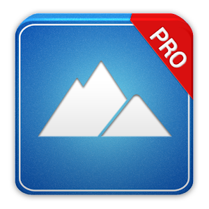 Runtastic Altimeter PRO for Android