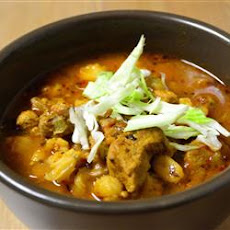 Slow Cooker Posole