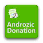 Androzic Donation icon