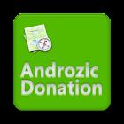 Androzic Donation icon