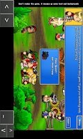 Screenshot of GGDroid Engine
