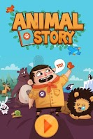 Screenshot of Animal Story