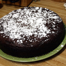 Awesome Chocolate Kahlua Cake