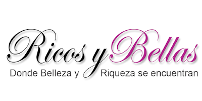 Screenshot of Ricos y Bellas -amor y riqueza
