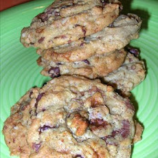 Chocolate Chip Toll House Cookies