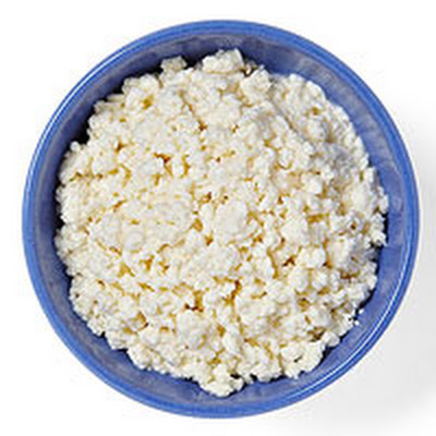 Three-Ingredient Ricotta