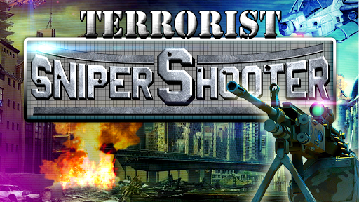 Terrorist Sniper Shooter - screenshot