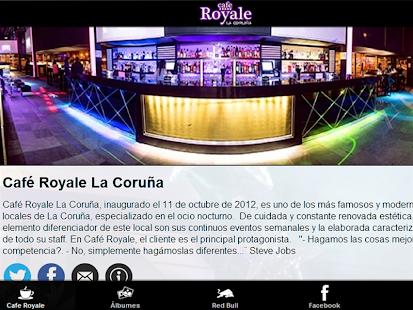 download caf royale la coru a apk on pc download