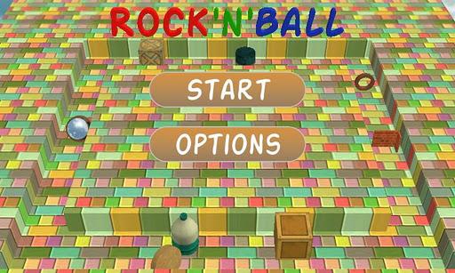 RocknBall Free