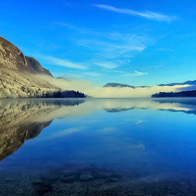 by Ld Turizem - Landscapes Waterscapes