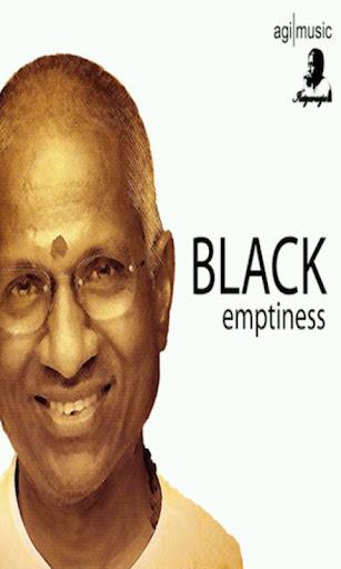 Illayaraja Black Emptiness