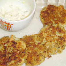 Salmon Patties III