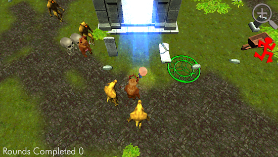 EpicQuest offline rpg games 3d APK 1.0 - Free Action Games ...