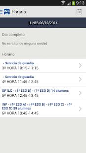 App Versión de Séneca para Android APK for Windows Phone