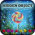 Hidden Object - Candy World APK baixar
