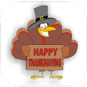 Thanksgiving doo-dad icon