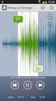 Screenshot of Ringtone Maker & MP3 Cutter