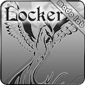 Tribal Phoenix GO Locker icon
