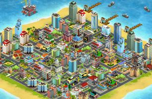 Screenshot of City Island (Premium) ™