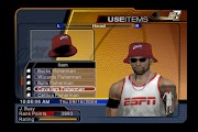 ESPN NBA 2K5