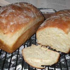 Bread Machine Garlic Bread