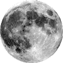 Lunar Live Wallpaper LITE icon