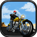 Free Motorcycle Driving 3D APK for Windows 8