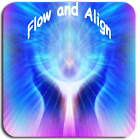 Flow and Align Meditation icon