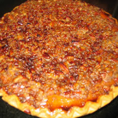 Pecan Cheesecake and Pumpkin Pie