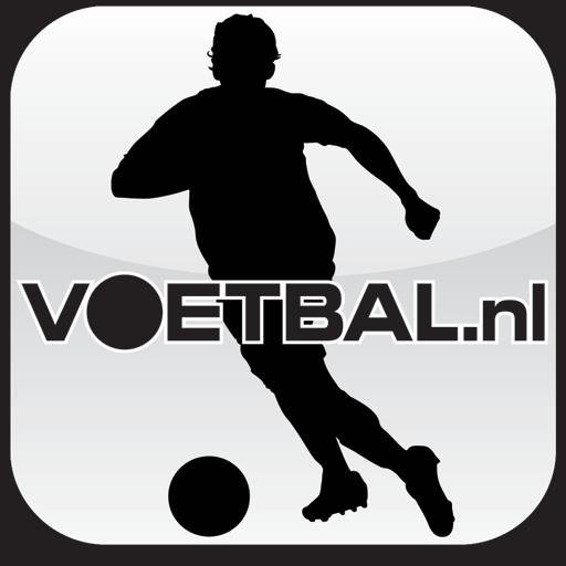 Voetbal.nl LOGO-APP點子