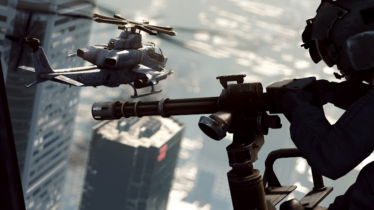 Battlefield 4 issues haven't hurt the series says EA