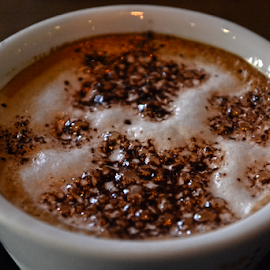 Coffee time by Mario Denić - Food & Drink Alcohol & Drinks ( cup, drink, coffee, star, hot )
