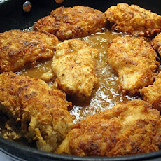 Viennese Fried Chicken