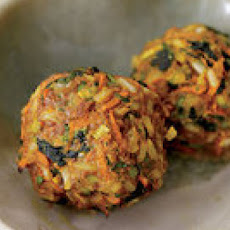 K-9-Ingredient Meatballs