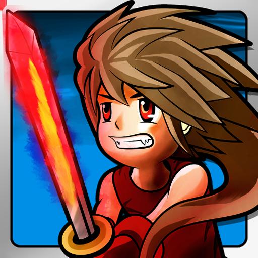 魔界忍者 賽車遊戲 App LOGO-APP試玩