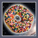 Donuts In Space