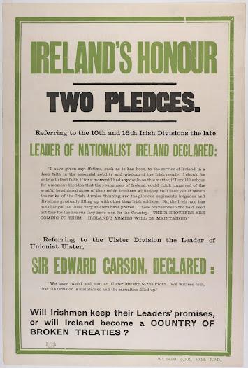 Ireland's Honour