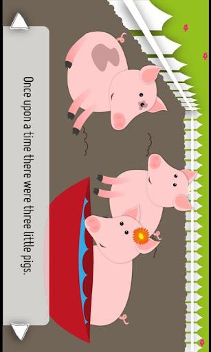 Three Little Pigs - Zubadoo